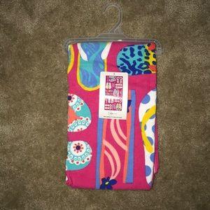 Other - NWT Flip flop beach towel